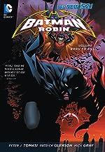 Batman and Robin (2011-2015) Vol. 1: Born To Kill (Batman & Robin Volumes)