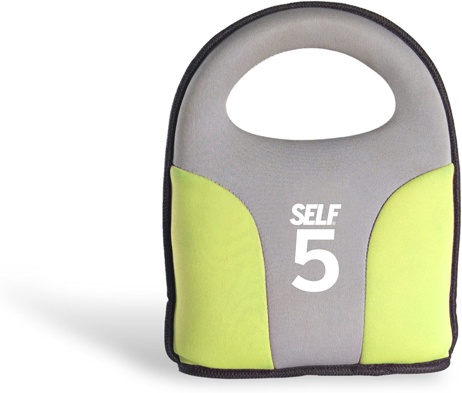 self Special Campaign Soft Luxury goods Kettlebell