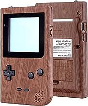 eXtremeRate Kit de Coque de Remplacement avec Lentille d'Écran et Kit de Boutons pour Gameboy Pocket GBP-Console de Jeu Po...