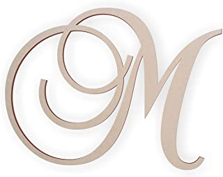 Best cursive monogram letters Reviews