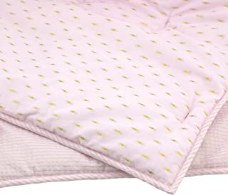 Just Born Sparkle Rail Cover, Pink