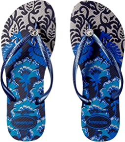 Slim Royal Flip Flops
