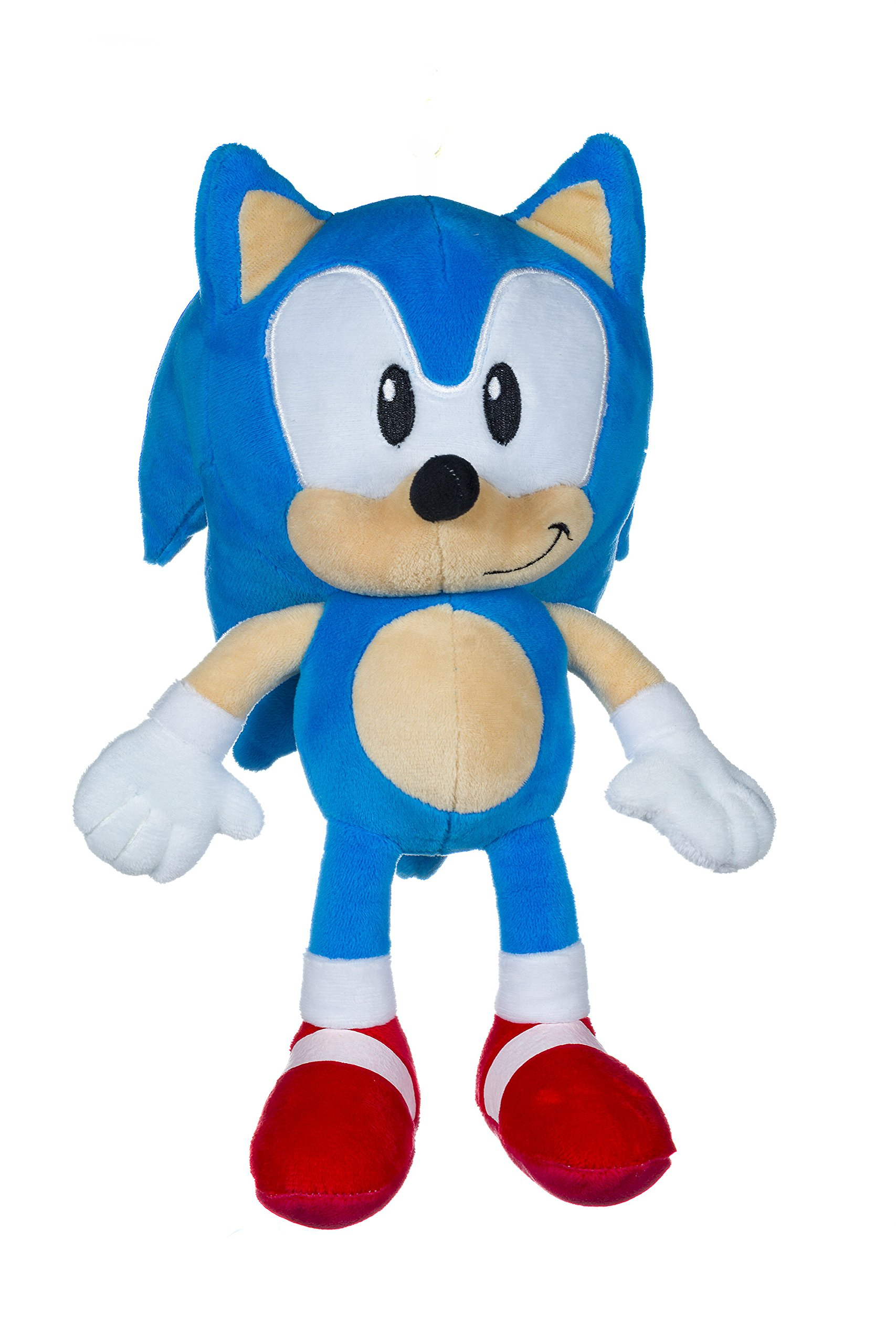 Sonic 12 New The Hedgehog Plush Toy Buy Online In Cambodia Missing Category Value Products In Cambodia See Prices Reviews And Free Delivery Over 27 000 Desertcart