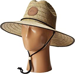 8753df37 Search Results. Natural. 70. Quiksilver Waterman. Dredge Waterman Hat