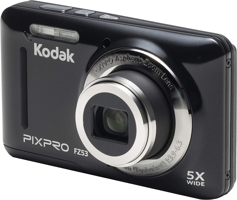 Kodak PIXPRO FZ53 Cámara compacta 16MP 1/2.3