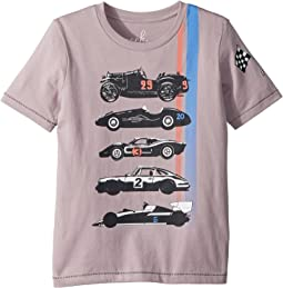 Racecar Tee (Toddler/Little Kids/Big Kids)