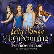 celtic woman homecoming ireland