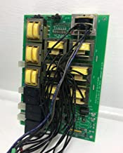 GE Multilin 1228-0002-D6 Relay CT Board R300 SR469 SR489 806507 General Electric