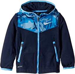 Polar Therma All Over Print Full Zip (Toddler)