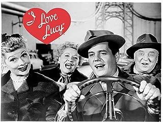 I Love Lucy - Season 4