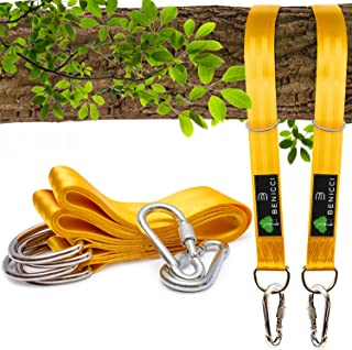 Best hanging rope from tree Reviews