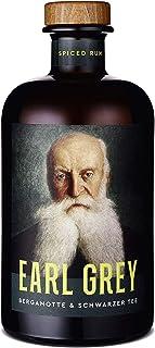 Earl Grey Spiced Rum 0,5l I von Wajos mit Bergamotte  schwarzer Tee 37,8% Vol.