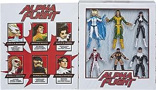 Marvel Classic Hasbro Legends Series Toys 6