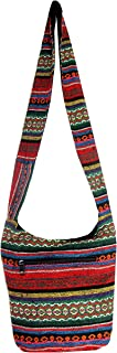 Small Tribal Purse, Mini Shoulder Bag for Girls Teens Petite Women, Aztec Boho