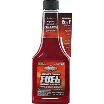 Briggs and Stratton Genuine OEM Replacement Fuel Treatment # 100118