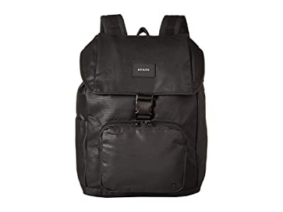 STATE Bags Bennett XL (Black) Backpack Bags