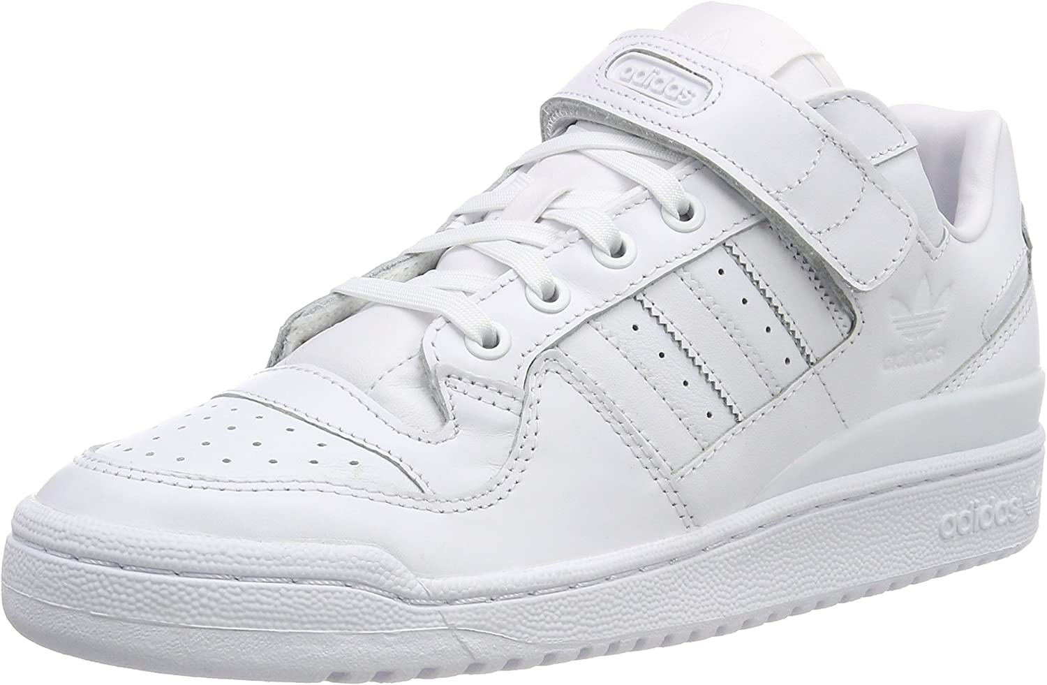 Adidas Men's Forum Lo Refined Fitness shoes