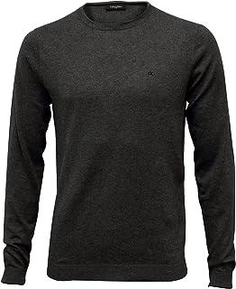 d6476f17fde Amazon.co.uk: Calvin Klein - Jumpers, Cardigans & Sweatshirts / Men ...