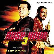 rush hour 3 music