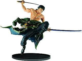 Banpresto One Piece World Figure Colosseum Vol. 1 Figure - Roronoa Zoro - Roronoa Zoro