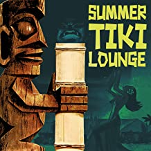 Summer Tiki Lounge