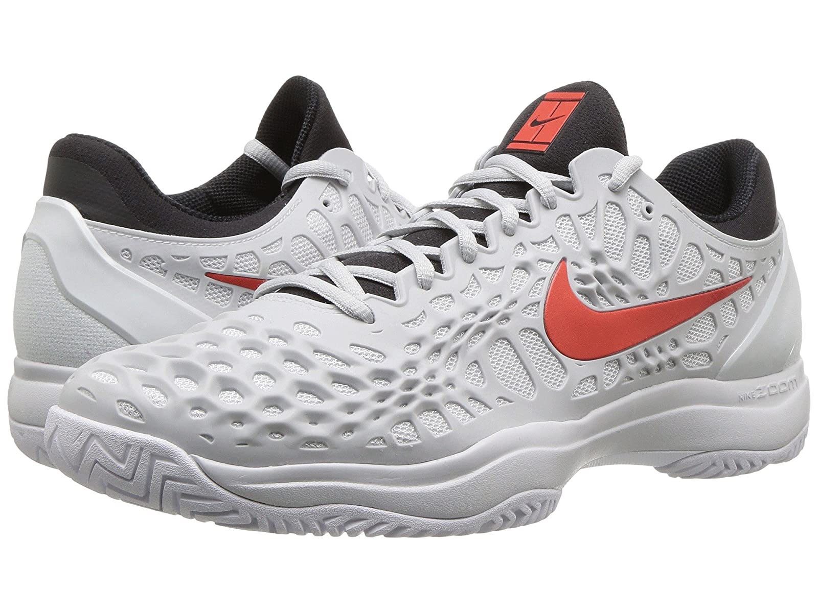 Nike Zoom Cage Cage Cage 3 HC d24300