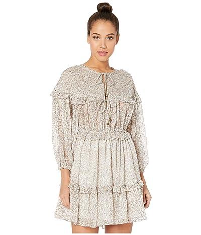 Bishop + Young La Vie Boheme Mini Dress (St. Germain) Women