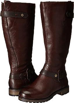 English Tan/Oxford Brown Leather