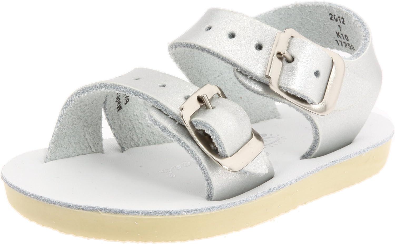 Salt Water Sandals Girls Sea Wees Hoy Shoes