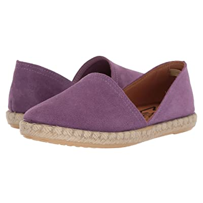 Miz Mooz Celestine (Purple) Women