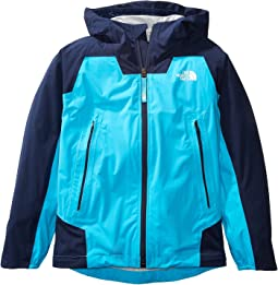 Allproof Stretch Jacket (Little Kids/Big Kids)