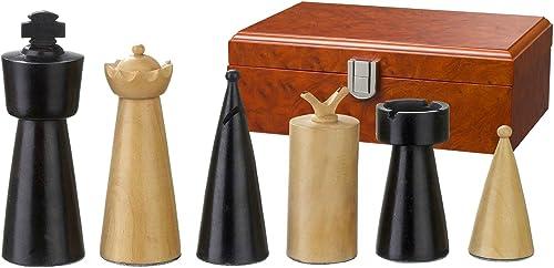 tomar hasta un 70% de descuento Philos-Spiele - Figura de ajedrez, ajedrez, ajedrez, 2 jugadores [Importado de Alemania]  tiempo libre