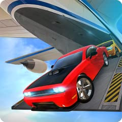 Airplane Flight Car Transporter Features A Complete Transportation Game to play Real Experience of Driving Multiple Vehicles Cargo Transport on Airplane & Truck