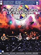 Live In Europe MTR74177