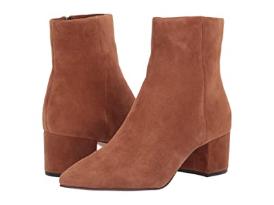 Dolce Vita Bel (Brown Suede) Women