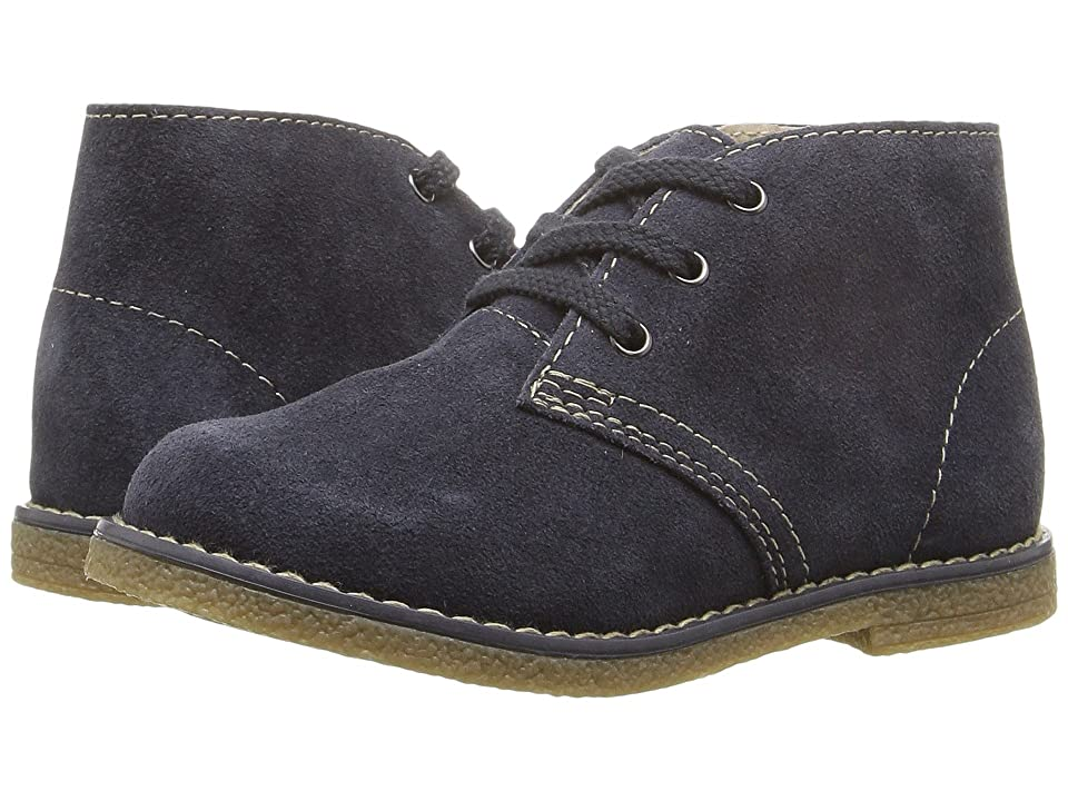 FootMates Mojave (Toddler/Little Kid) (Navy) Boy