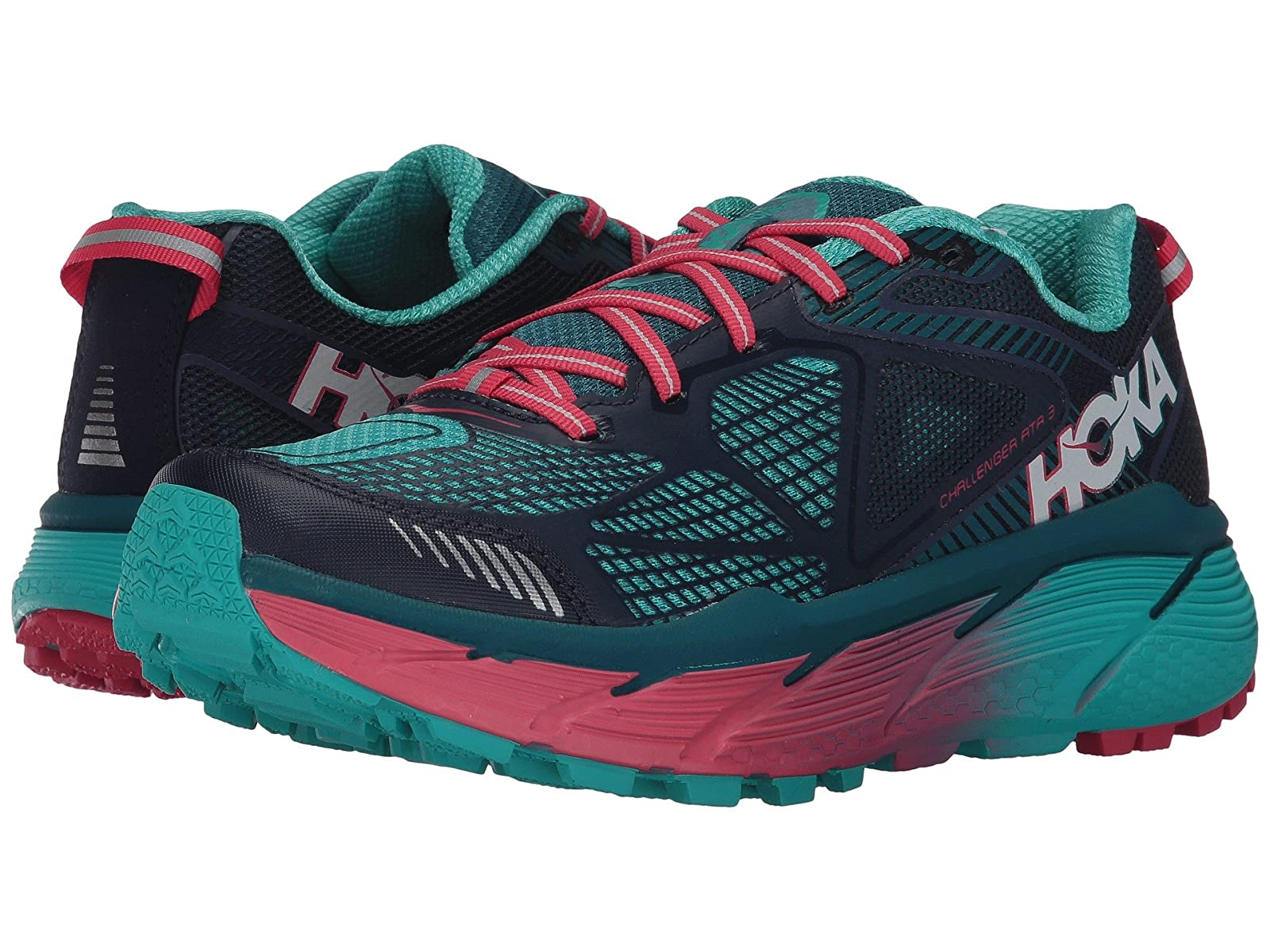 Hoka One One Challenger ATR 3Atmospheric grades have affordable shoes