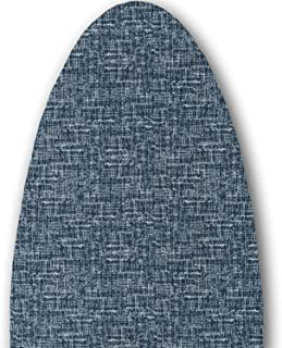ClarUSA Premium Ironing Board Replacement Cover Fits Rowenta Model IB4201 Navy