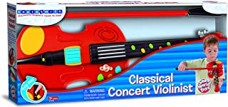 Small World Toys Concert Master Violin