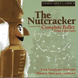 The Nutcracker, Act Ii, No. 12; Divertissement: Trepak (Russian Dance)