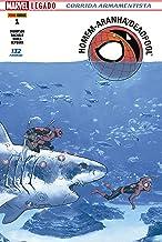 Homem Aranha e Deadpool - Volume 1