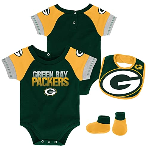 Green Bay Packer Baby Amazon Com
