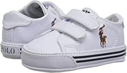 Polo Ralph Lauren Kids Easten EZ (Infant/Toddler)
