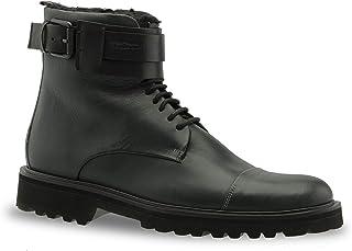 Strellson Nimo Nico Boot Tfu 2, Stivali Classici Uomo