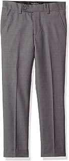 Quần dành cho bé trai – Boys' Solid Slim Fit Wool Pant