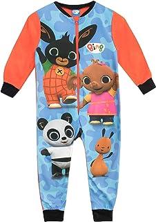 Bing Pijama Entera para niños Flop y Pando