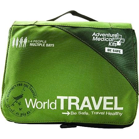 Adventure Medical Kits World Travel First Aid Medical Supply Kit