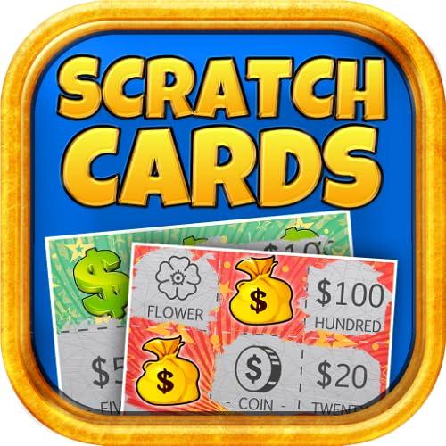 Raspadinhas - loteria