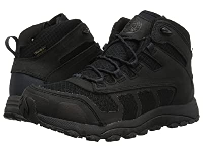 Irish Setter Drifter 02808 (Black) Men