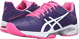af6e1d45d Asics gel cirrus33 neon pink white purple at 6pm.com